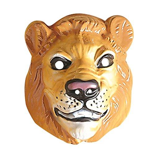 WIDMANN León de la máscara de los animales para los adultos