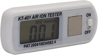 negative ion tester suppliers