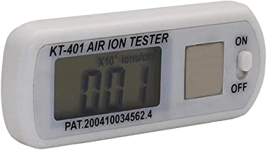 Best mini air ion tester Reviews