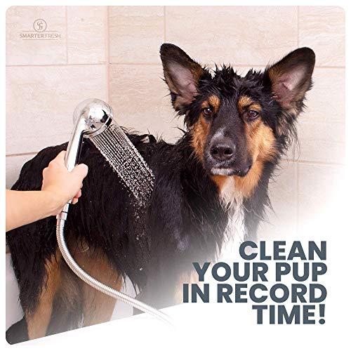 Smarterfresh Pet Faucet Sprayer
