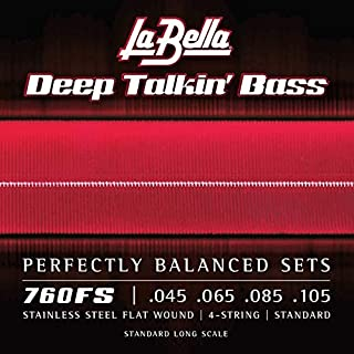 Best labella upright bass strings Reviews