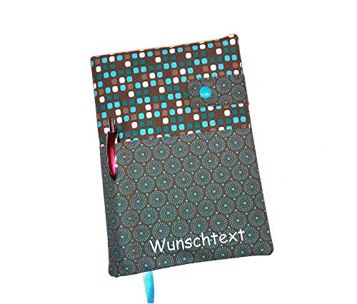 Kalender 2021 mit Namen Kugelschreiber und Wunschtext