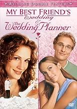 The Wedding Planner / My Best Friend's Wedding