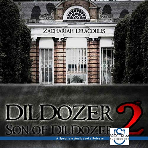 DilDozer 2 cover art