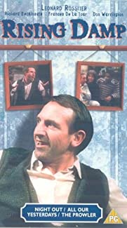 Rising Damp - A Night Out / All Our Yesterdays / The Prowler