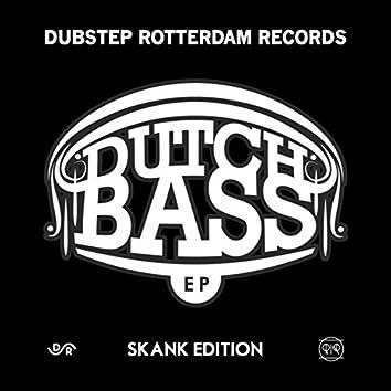 Dutch Bass EP – Skank Edition