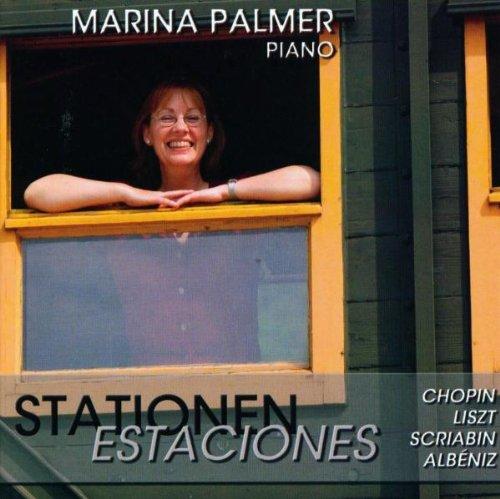 Stationen-Estationes