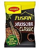 Maggi - Fideos Yakisoba Classic, 120 g