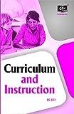 ES-331 Curriculum And Instruction