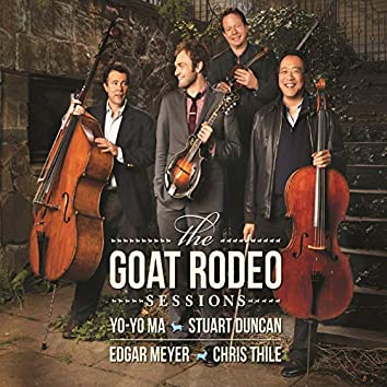 The Goat Rodeo Sessions