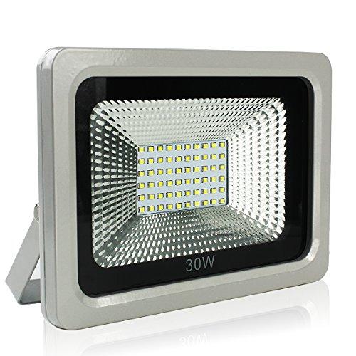 YOSION FARETTO DA ESTERNO IP65 A LED