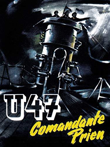 U-47 Comandante Prien