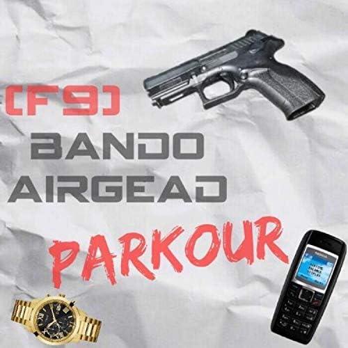 Bando Airgead