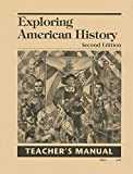 Exploring American History 2nd Edition Teacher