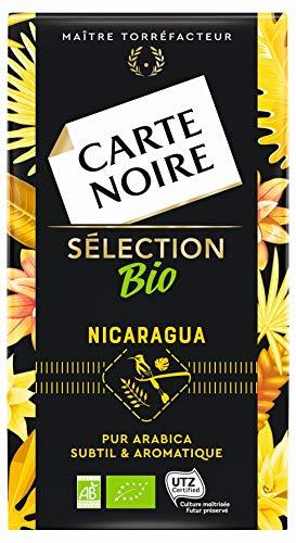 Carte Noire Café - BIO - Moulu Sélection Nicaragua - 250g