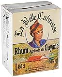 LA BELLE CAPRESSE Cubi Rhum Blanc 50° 4,5 L