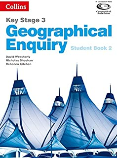 Geographical Enquiry Student Book 2