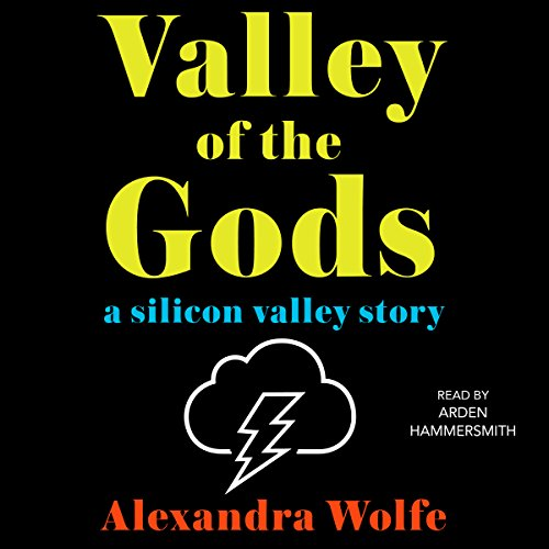 The Valley of the Gods cover art