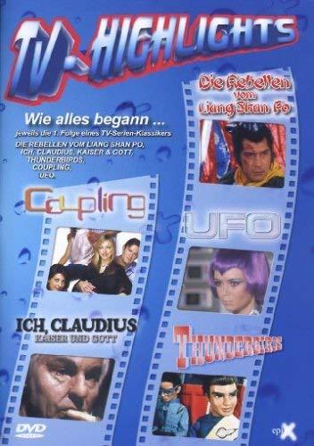 TV-Highlights - Wie alles begann...