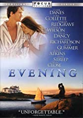 Evening - Widescreen - DVD Used Like New