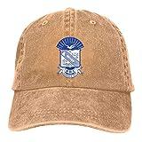 newbilly Sombrero Casual Unisex Ajustable del Sombrero del Camionero del...