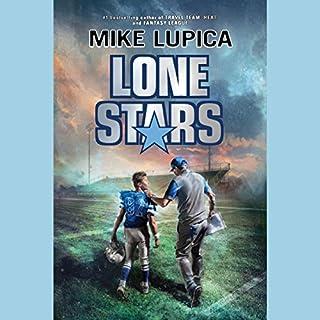 Lone Stars cover art