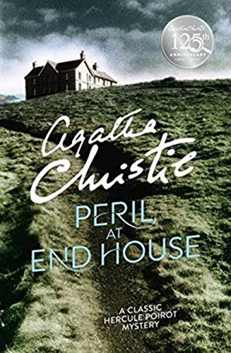 Peril at End House (Hercule Poirot #8) (English Edition)