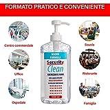 IMG-2 security clean gel igienizzante mani