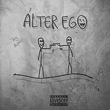 Alter Ego (feat. Blend)