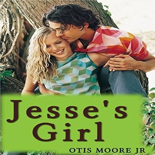 Jesse's Girl  By  cover art
