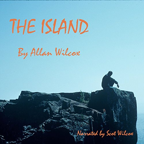 The Island cover art