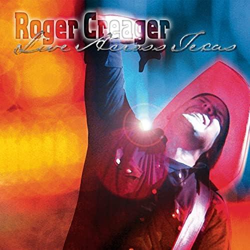 Roger Creager
