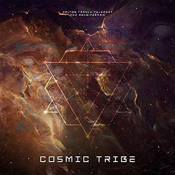 Cosmic Tribe (feat. Roko Pecaric)