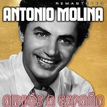 Adiós a España (Remastered)