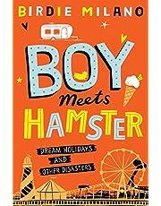 Boy Meets Hamster: 1