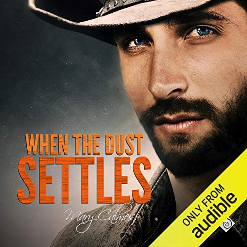 When the Dust Settles cover art