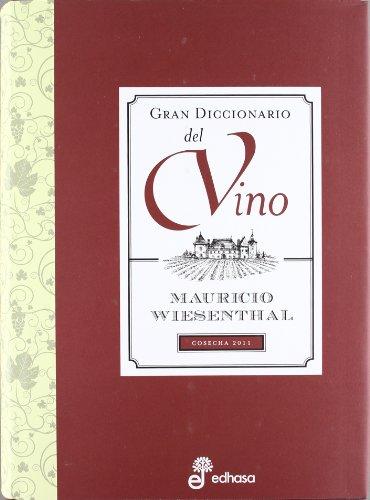 Gran diccionario del vino (Otras obras)