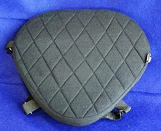 Motorcycle Driver Seat Gel Pad Cushion for Buell Thunderbolt S3 & Firebolt XB9R
