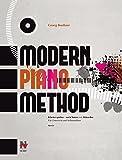 Modern Piano Method: Klavier spi...