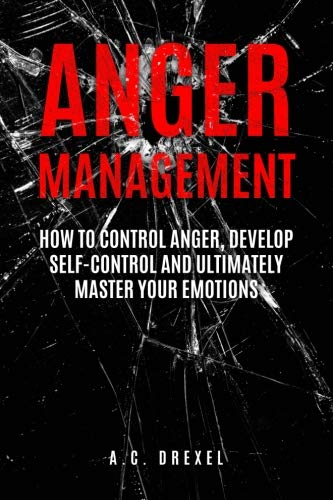 Anger Management Self Help