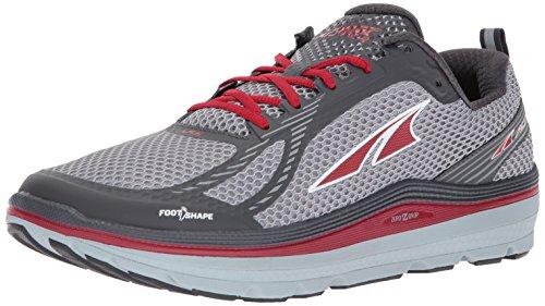 Altra AFM1739F Men's Paradigm 3 Road Running Shoe, Blue - 10 D(M) US