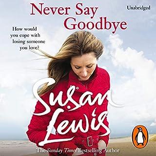 Never Say Goodbye Titelbild