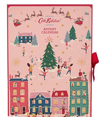 Cath Kidston - Calendario de Adviento de Navidad 2019