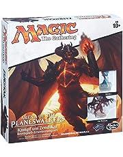 Hasbro Spiele B6925100 - Magic The Gathering - Kamp för Zendikar expansion, Rollspel