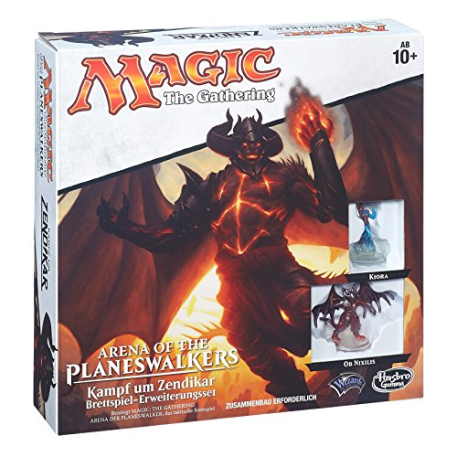 Hasbro Spiele -   B6925100 - Magic