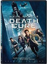 Maze Runner The Death Cure (2018) [DVD] [Uk Region]