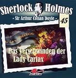 Sherlock Holmes – Fall 45 – Das Verschwinden der Lady Carfax