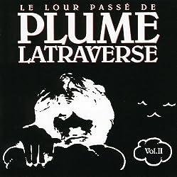 Vol. 2-Lour Passe