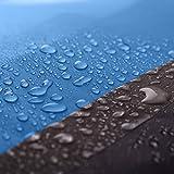 Immagine 1 sdfg copertura antipioggia zaino copri