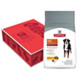 Hill'S Science Diet Adult Large Breed Chicken & Barley Recipe Dry Dog Food Bag, 38.5 Lb Bag